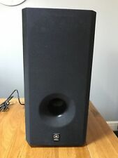 Yamaha SW-P201 Subwoofer Speaker