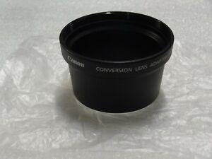 Canon LA-DC58 Conversion Lens Adapter for G1, G2 & Cameras