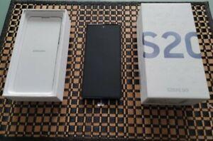Samsung Galaxy S20 FE 5G - 256GB - Cloud Navy (Unlocked) (Single SIM)