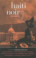 Haiti Noir 2: The Classics (Paperback or Softback)