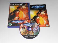 SNK vs. Capcom caos para PlayStation 2/ps2