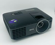 BenQ MX520 DLP Projector - Multiple conditions available