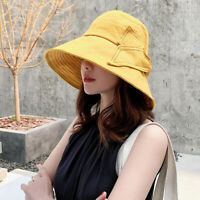 Women Protective Hat Outdoor Sun Cap Neck Face Wide Brim Visor Summer Protection