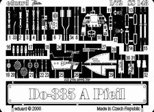 Eduard Zoom SS148 1/72 Dornier Do 335 Pfeil Dragon
