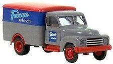 BREKINA HO - # 37099 - Hanomag L 28 Van 'Frisco'