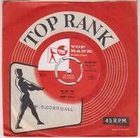 """BOBBY RYDELL -  We Got love -  Scarce 1959 UK 7"""" vinyl"""