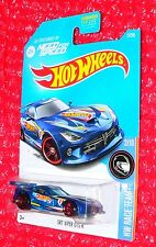2016 Hot Wheels Srt Viper Gts-R #2 Dhp38-D9B0L race team Need For Speed