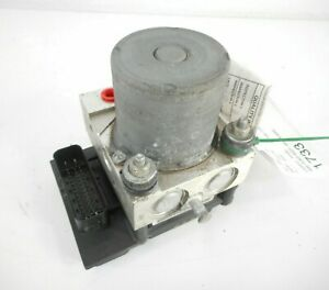 09-11 Chevrolet Traverse Anti Lock Brake ABS Pump W/ Module Unit OEM Option NV7