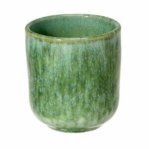 Criativa grün Becher ohne Henkel Keramik 0,19 L