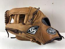 "New listing Louisville Slugger Dynasty Slow Pitch Softball Gloves, Left Hand, 13"", Caramel"