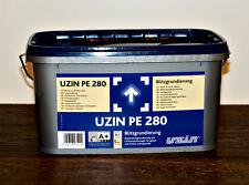 Grundierung UZIN PE 280, 5kg  Blitzgrundierung, Gebrauchsfertig