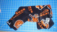 Cincinnati Bangals Fleece Dog Coats