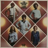 THE ELEVENTH HOUSE Level One 1975 UK vinyl LP EXCELLENT CONDITION LARRY CORYELL