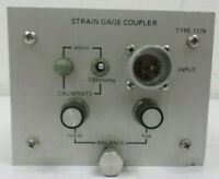 NARCO BIO-SYSTEMS Strain Gage Coupler Type 7179