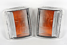 IVECO EuroCargo 1991- Corner Lights Lamps PAIR Left + Right
