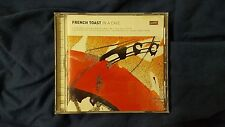 FRENCH TOAST - IN A CAVE. CD