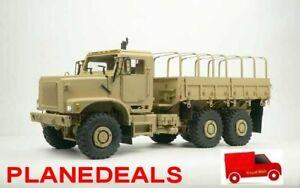 *NEW*  CROSS TC6 OFF RD 6WD RC *FLAGSHIP* ROCK CRAWLER model truck 1/12 679mm