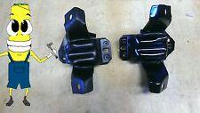 Premium Motor Mount Kit for Ford Mustang 5.0 L 302 Engine 1984-1992 - Fox Body