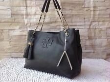 NEW Tory Burch thea CHAIN SHOULDER SLOUCHY TOTE $495