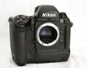 Nikon F5 Body 35mm Film Camera