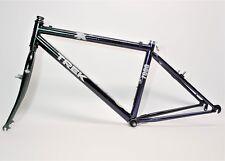 VINTAGE TREK 7000 ZX 26 INCH WHEEL BICYCLE 16.5 INCH ALLOY FRAME & FORK