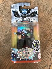 Skylanders Giants RARE LIGHTCORE HEX Single Character Pack - Brand new