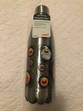 Zak Nightmare Before Christmas Insulated Stainless Steel Water Bottle Sally Jack