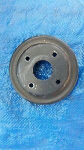 2003-2004 INFINITI G35 nissan 350z WATER PUMP PULLEY