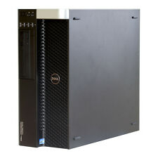 Dell Precision T7810 Dual-CPU Workstation 2.3GHz 36-Core 128GB Similar to T7910