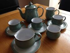 Unboxed Denby Earthenware Pottery Coffee Pots