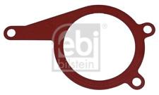 Dichtung, Unterdruckpumpe für Bremsanlage FEBI BILSTEIN 100511