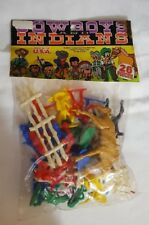New Cowboys And Indians Timm Mee Toy