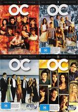 THE O.C. : Season 1 2 3 4 : NEW OC DVD