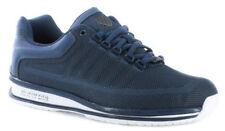 Zapatillas deportivas de hombre textiles K-Swiss