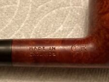New listing Dunhill Root Briar, Group 1, 114 F/T, 1965, Estate Pipe