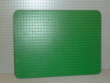 LEGO® 1x Platte 24 x 32 Noppen grün green 10b baseplate 372 910 402 798 404 P59