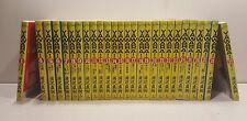 Yawara Naoki Urasawa 1-29 NEAR Complete Comics Set Japanese Manga Anime