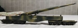 LIMA H0 - CANNONE LEOPOLD