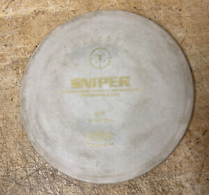 INNOVA CHING SNIPER Y2K SPECIAL EDITION DISC GOLF Disc military