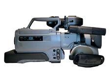 Sony DCR-VX9000E Schulterkamera / Camcorder / Vollformat Videokamera