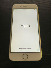 USED Apple iPhone 6 Unlocked (MG5D2LL/A) 64GB Gold