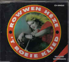 Rowwen Heze-T Roeie Klied cd maxi single
