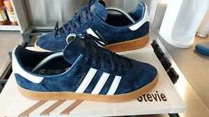 Adidas Originals Broomfield 🔥Office Exclusive C/W 🔥 Size 12 | Navy Blue