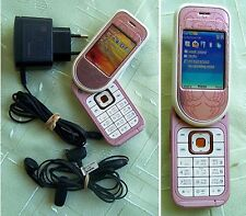 Nokia 7373 L'AMOUR COLLECTION Mobile Phone GOOD CONDITION!!! - no w550i -