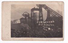 More details for senghennydd pit disaster oct 14 1913