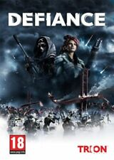 Defiance - PC DVD - brand new and factory sealed