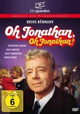 Oh Jonathan, oh Jonathan! (2018)