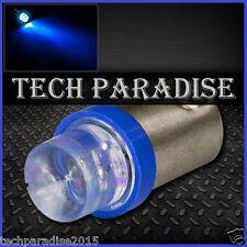 1x Ampoule BA9S / T4W / T2.3W LED Bulb Bleu Blue veilleuse lampe light 12V