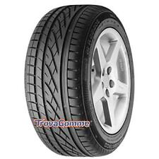 KIT 4 PZ PNEUMATICI GOMME CONTINENTAL CONTIPREMIUMCONTACT XL FR ML MO 275/50R19