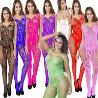Women Lace Sexy-Lingerie Nightwear Underwear G-string Babydoll Sleepwear Dress